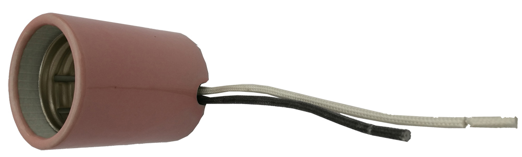 EX39 mogul base socket extending CMH bulb lifetime
