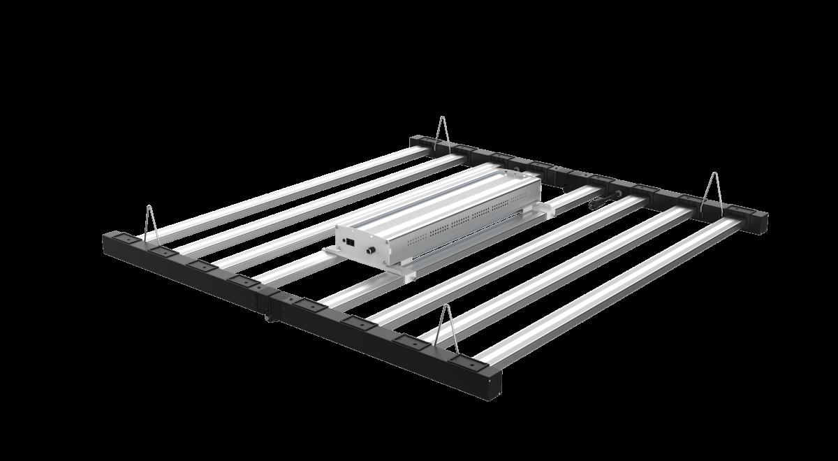 SunPlix SPLED G7 1000W foldable LED grow light
